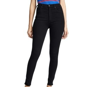 Wilfred/Citizens of Humanity Cleo Od Black Jeans